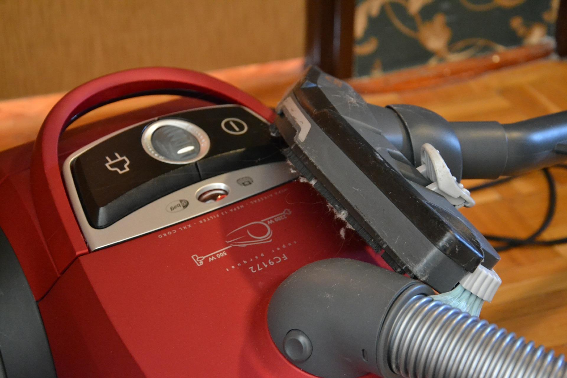 repair-vacuums